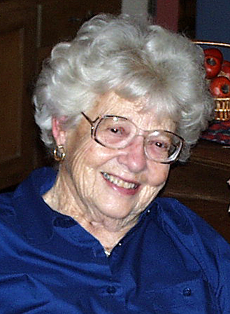 Betty Jane Tucker July 22, 1920 - January 12, 2014