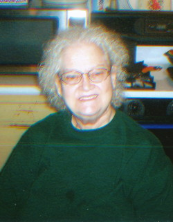 WINIFRED C. BYRNE - Delware City, Delaware