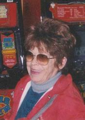 Sally A Dattolico March 25, 1935 - December 10, 2013