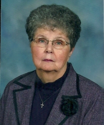 BETTY L. LEIKER