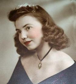 Twila Reid Pennington October 31, 1923 - August 22, 2014